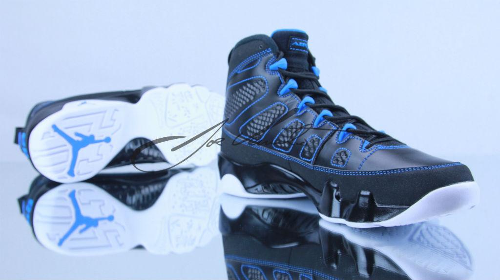bd42bd11cdf21e ... promo code for bow wow air jordan 9 photo blue limelightzworld 19f8a  df361